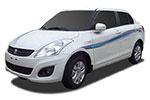 Suzuki Dzire