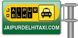 Jaipur Delhi Taxi